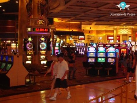 Cassino em Las Vegas