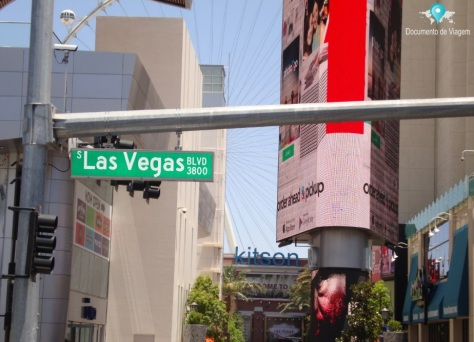 "Las Vegas Boulevard ""Strip"""