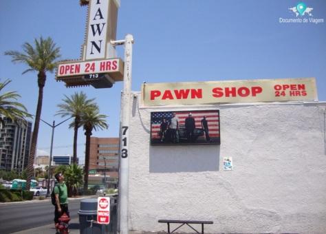 Pawn Shop Gold & Silver (Programa Trato Feito) em Las Vegas