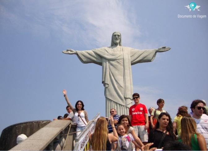 Rio de Janeiro dicas de viagem