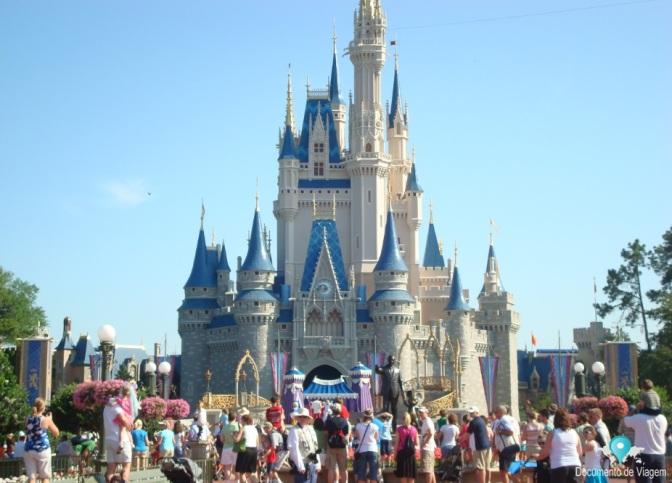 Magic Kingdom Disney – Roteiro e Dicas