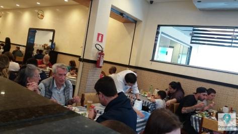 Esfiha Imigrantes - Restaurante Árabe em São Paulo