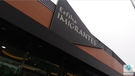 Esfiha Imigrantes - Restaurante Árabe