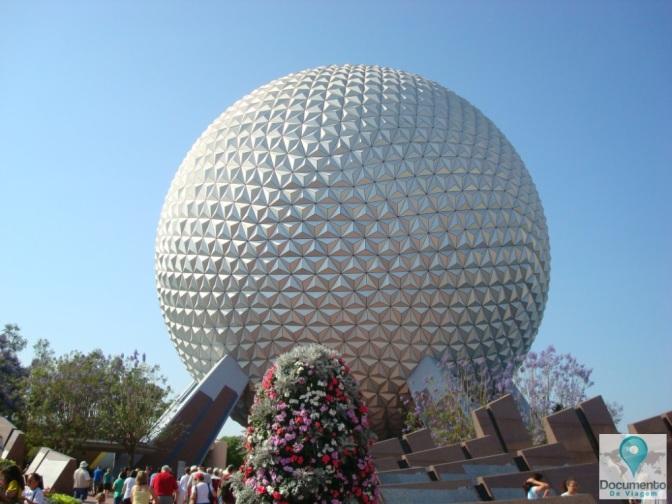 Epcot Disney – Roteiro e Dicas