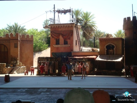 Disney's Hollywood Studios -Indiana Jones
