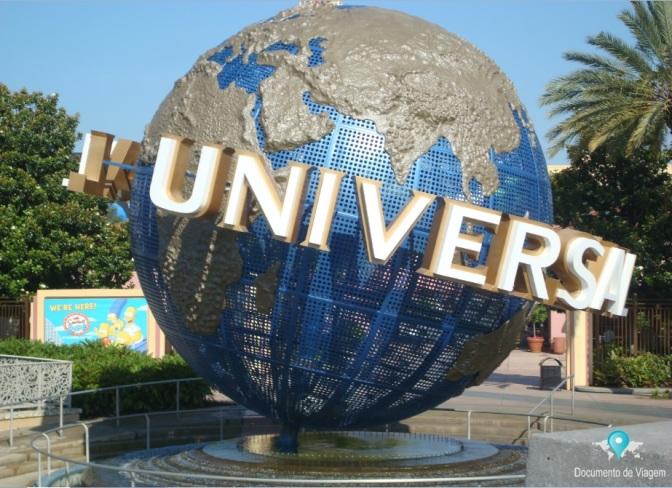 Universal Sturdios Florida