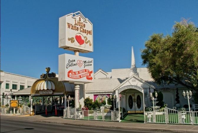 Casamento em Las Vegas – dicas e detalhes