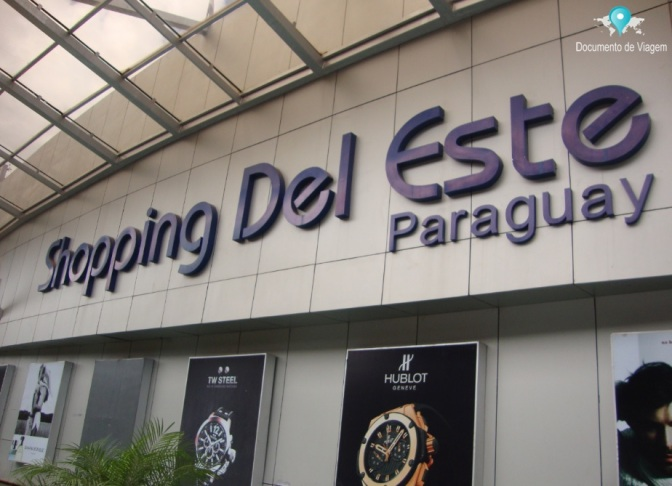 Dicas de compras em Ciudad del Este no Paraguai