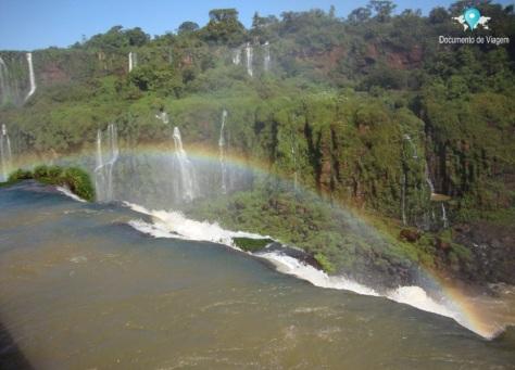 Parque del Iguazu