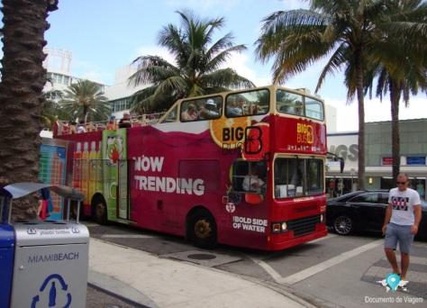Big Bus - Miami Beach