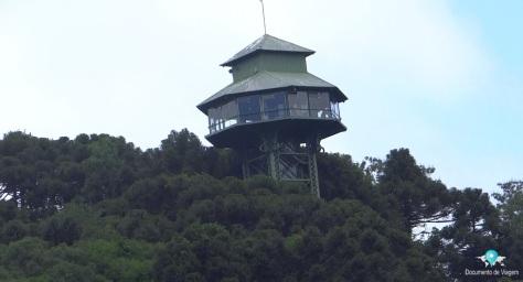 Observatório Ecológico