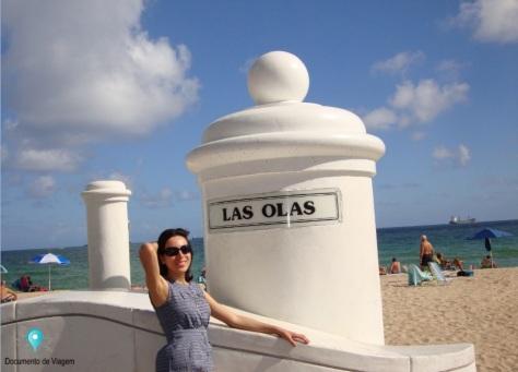 Las Olas - Fort Lauderdale