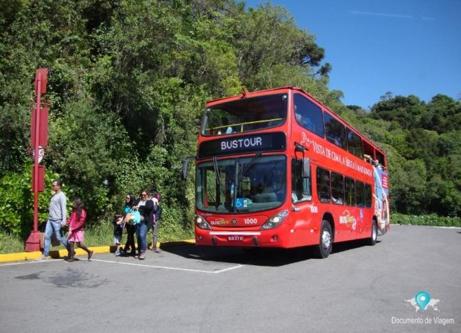 Gramado e Canela - Bus Tour