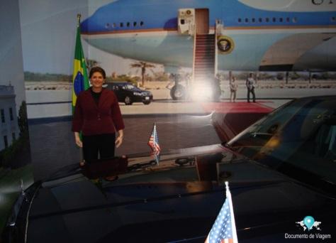 Ex-Presidente do Brasil Dilma Rousseff