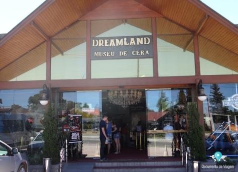 DreamLand - Museu de Cera de Gramado