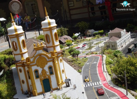 Igreja de São Francisco de Assis de Ouro Preto