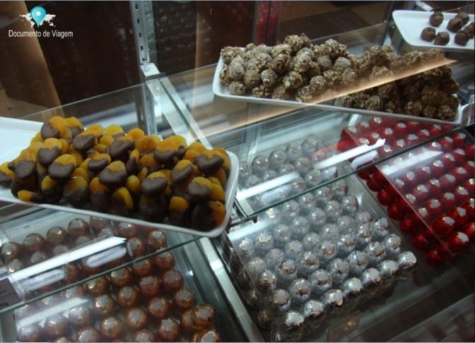 Que tal visitar uma fábrica de chocolate em Gramado?