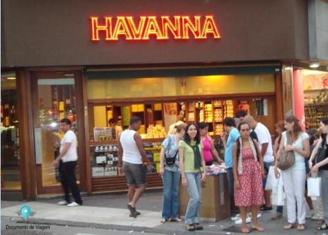 cafeteria Havanna