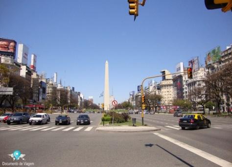 Avenida 9 de Julho
