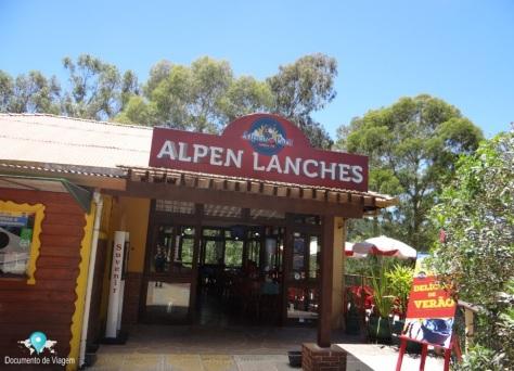 Alpen Park Lanchonete