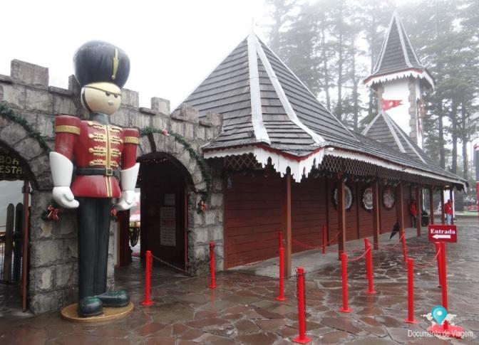 Conheça a Aldeia do Papai Noel em Gramado