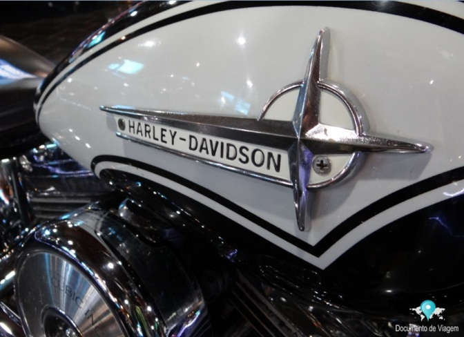 Harley Davidson - Hollywood Dream Cars