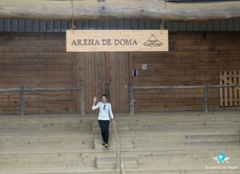 Arena de Doma