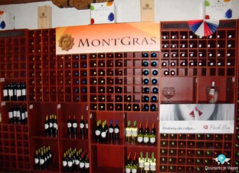 Vinícola MontGras