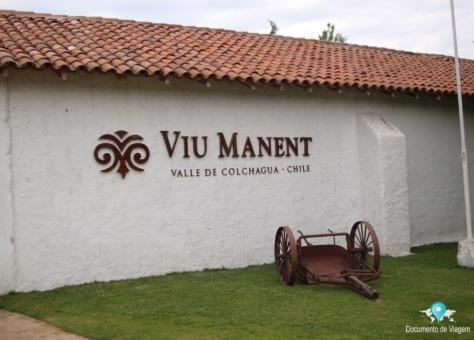 Vinícola Viu Manent