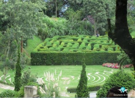 Labirinto Clássico