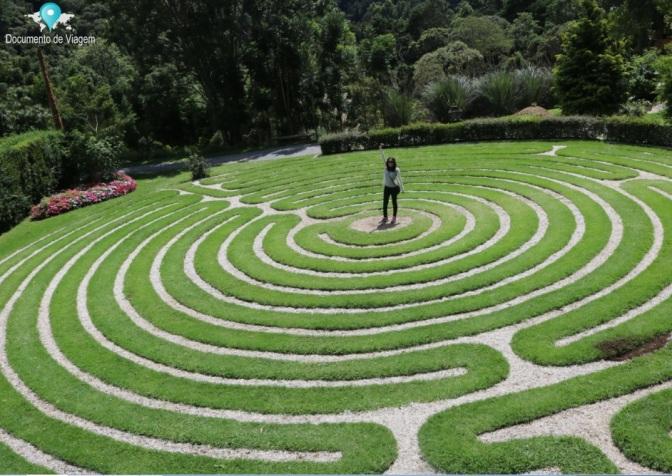 Amantikir – Jardins que falam em Campos do Jordão