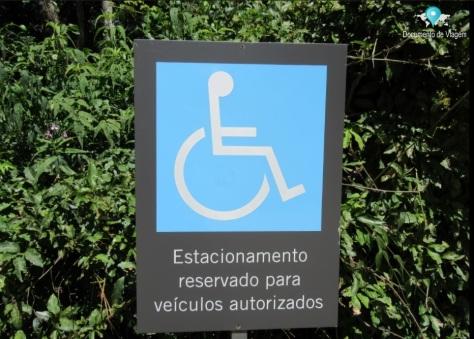 Acessibilidade no Museu Felícia Leirner