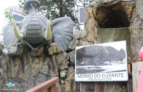 Parque dos Elefantes