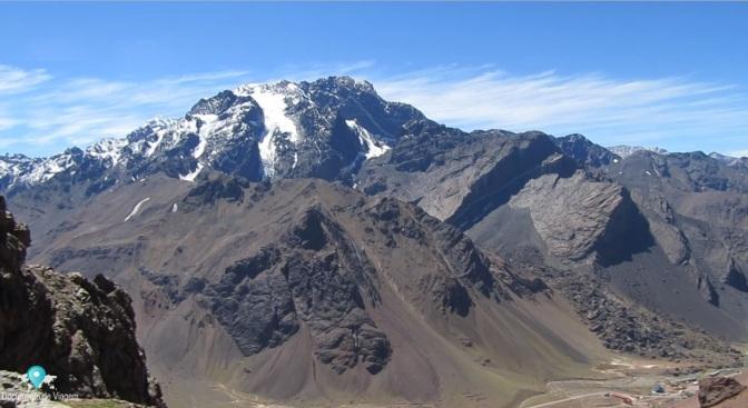 Passeio de Alta Montanha pela Cordilheira dos Andes em Mendoza