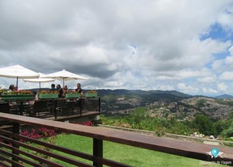 Mirante do Café Palácio