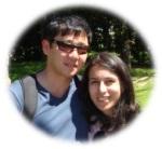 documento-de-viagem-casal-perfil