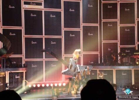 Show da Britney Spears