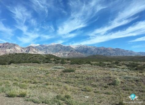 Passeio de Alta Montanha