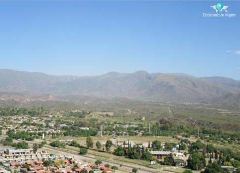 Cerro de La Gloria