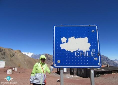 Lado chileno