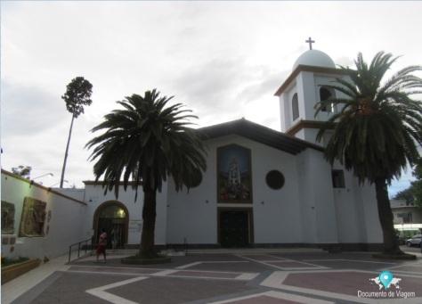 Igreja de Carrodilla