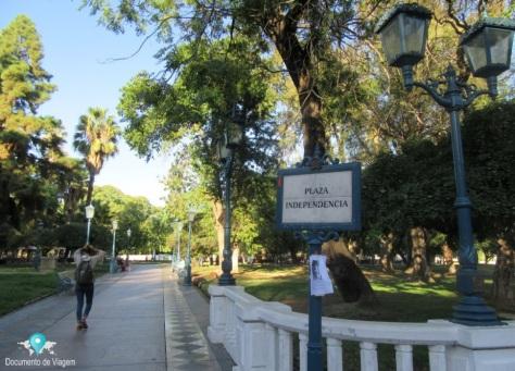 Plaza Independência