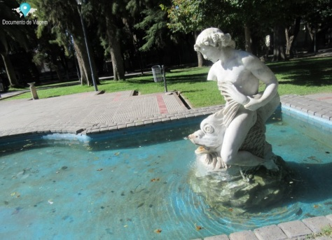 Plaza Itália