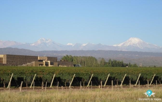 Conheça as principais vinícolas em Mendoza