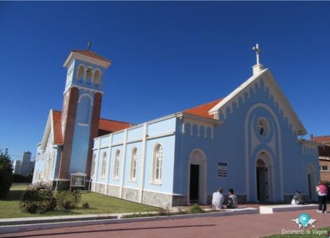 Paróquia de Nossa Senhora da Candelária