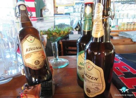 Cervejaria Artesanal Fritz em Monte Verde