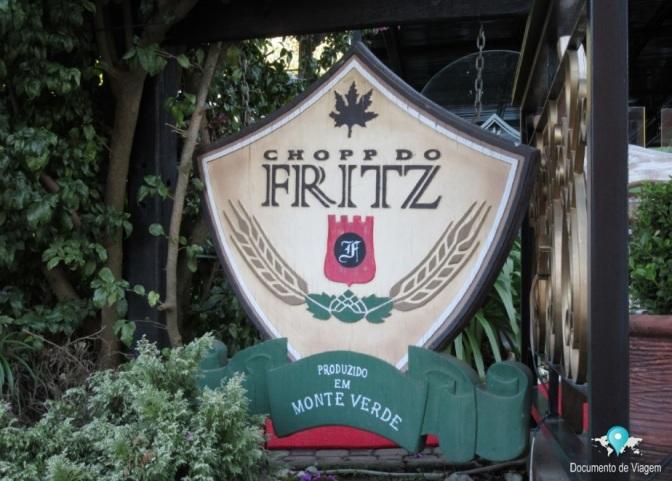 Visita à Cervejaria Artesanal Fritz em Monte Verde