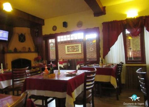 Restaurante Marcius