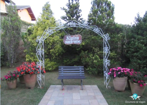 Vila Alpina