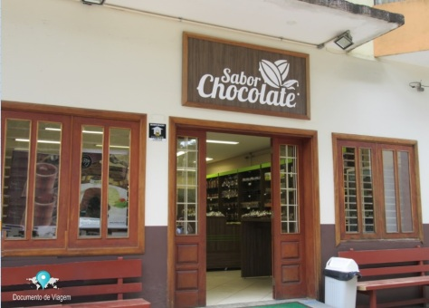 Sabor Chocolate